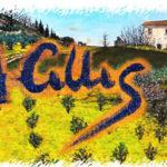 Personale di pittura dell'artista Antonio Cillis a Pietragalla