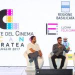 MARATEA – Le Giornate del Cinema Lucano – Premio Internazionale Maratea 2017