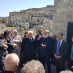 Inaugurata a Matera la mostra  Lumi di Chanukkah