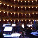 Il Maestro lucano Teodosio Bevilacqua tra i big della musica internazionale