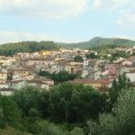 """Singolare iniziativa a Satriano di Lucania: """"Un albero per ogni abitante"""""""