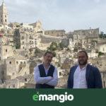 Emangio.it , nasce a Matera il primo portale di ordinazione al tavolo covid-free