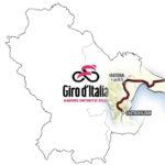 Il Giro d'Italia 2020 in Basilicata