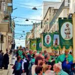 """Associazione europea """"Amici di San Rocco"""". Un percorso di fede."""