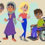 """Giochi di pace, nasce il videogioco: """"discovering diversity """""""