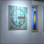 Inaugurata a Potenza la prima edizione della Biennale Internazionale di Arte Contemporanea