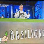 Cuochi D'Italia  – Lo chef Caputo e la Basilicata a un passo dal sogno